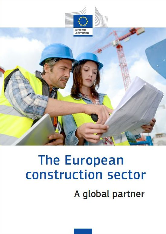 The European construction sector