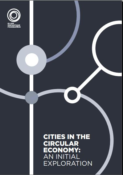 Cities in the circular economy