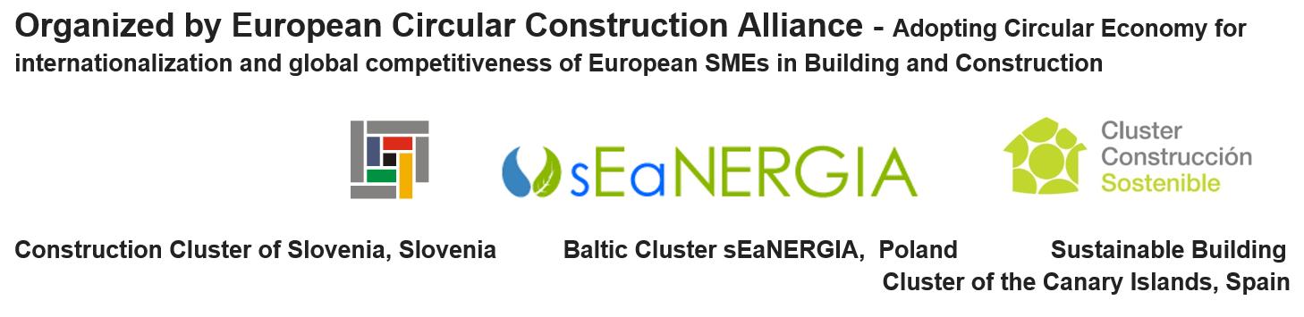 ECCA partnership